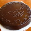 Vegan Sacher